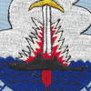 VS-35 Sea Control Squadron Patch | Center Detail