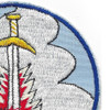 VS-35 Sea Control Squadron Patch | Upper Right Quadrant