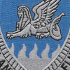 15th Military Intelligence Battalion Patch | Center Detail