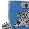 15th Military Intelligence Battalion Patch | Upper Left Quadrant