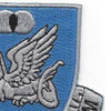 15th Military Intelligence Battalion Patch | Upper Right Quadrant