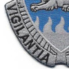 15th Military Intelligence Battalion Patch | Lower Left Quadrant