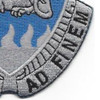 15th Military Intelligence Battalion Patch | Lower Right Quadrant
