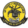 478th Aviation Company Heavy Helicopters Patch