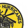 478th Aviation Company Heavy Helicopters Patch | Upper Right Quadrant