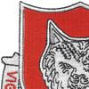 477th Anti Aircraft Field Artillery Battalion Patch | Upper Left Quadrant