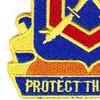 476th Chemical Battalion Patch | Lower Left Quadrant