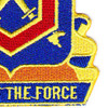 476th Chemical Battalion Patch | Lower Right Quadrant