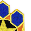 472nd Chemical Battalion Patch | Upper Right Quadrant
