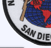 Naval Communications Station San Diego Patch