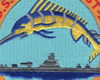USS Marlin SST-2 Patch