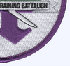 4th Recruit Training Battalion Patch