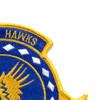 VFA-303 Patch Golden Hawks | Upper Right Quadrant