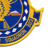 VFA-303 Patch Golden Hawks | Lower Right Quadrant