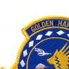 VFA-303 Patch Golden Hawks | Upper Left Quadrant