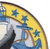 Naval Base Point Loma Patch