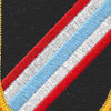 46th Special Forces Group Airborne Flash Patch | Center Detail