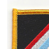 46th Special Forces Group Airborne Flash Patch | Upper Left Quadrant