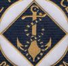 Orlando Florida - Naval Training Center Patch