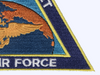Naval Air Force - Pacific Fleet Patch