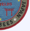 Naval Facility Okinawa, Japan - Camp Shields Seabee Patch