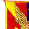 467th Airborne Field Artillery Battalion Patch | Upper Left Quadrant