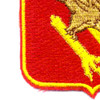 467th Airborne Field Artillery Battalion Patch | Lower Left Quadrant