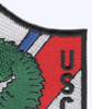 PSU-303B Port Security Unit Patch