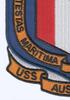USS Austin LPD-4 Patch