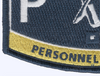 PS - Personnel Specialist  Rating Patch