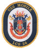 USS Mobile LCS-26 Patch