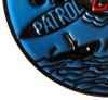 VP-28 Privateer Pin
