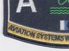 Aviation Rating Aviation Systems Warfare Operator Patch