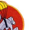 463rd Airborne Field Artillery Battalion Bugs Patch | Upper Right Quadrant