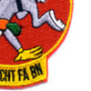 463rd Airborne Field Artillery Battalion Bugs Patch | Lower Right Quadrant
