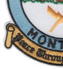 NSGD Monterey Naval Security Group Detachment Patch