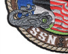 USS Iowa SSN-797 Patch