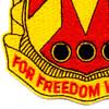 462nd Parachute Field Artillery Battalion patch | Lower Left Quadrant