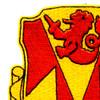 462nd Parachute Field Artillery Battalion patch | Upper Left Quadrant