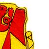 462nd Parachute Field Artillery Battalion patch | Upper Right Quadrant
