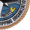 Naval Control Of Shipping Organization- NCOSO Patch