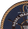 Naval Training Center Orlando Florida Patch