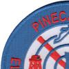 Pinecastle Electronic Warfare Range Patch - PEWR | Upper Left Quadrant