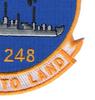 USS Paul Revere LPA-248 Patch