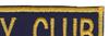 Century Club Patch