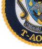 T-AO 205 USNS John Lewis Patch   Lower Left Quadrant