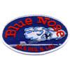 Blue Nose Patch