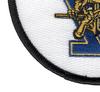 Seal Team 5 Patch   Lower Left Quadrant