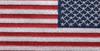 Mil-Spec United States Reverse Flag 2.25 x 4.00 Patch
