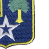 45th Infantry Regiment Patch | Lower Right Quadrant